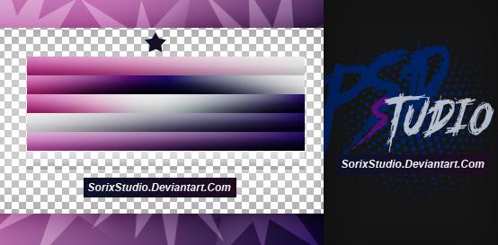 Dark Gradient by SorixStudio A10