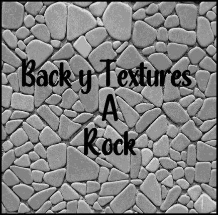 。★。Pack Back y Textures - A Rock。★。 Back_y10