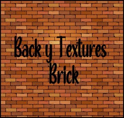 。★。 Back y Textures - Brick 。★。 Back_y11