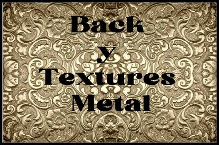 +。★。+゚ Back y Textures - Metal +。★。+゚  Back_y14
