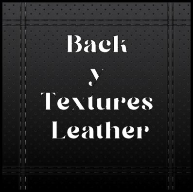 +。★。+ Back y Textures Leather +。★。+ Back_y19