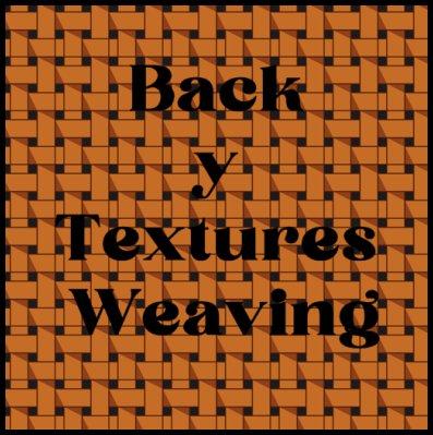+。★。+ Back y Textures Weaving +。★。+ Back_y20