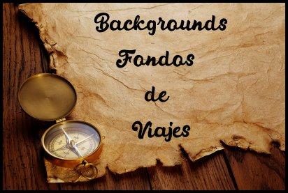 +。★。+ Backgrounds - Fondos de Viajes +。★。+ Backgr17