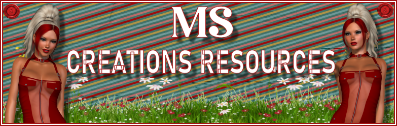 MS Creations Resources
