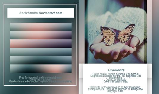 Pack de Gradients #024 D9eukd10