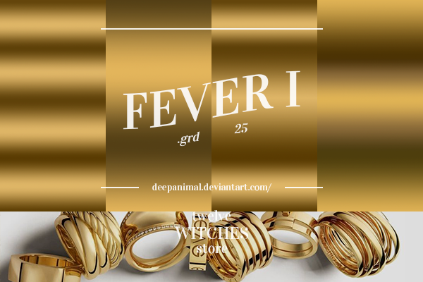 19 Fever I.Gold D9gwlc10