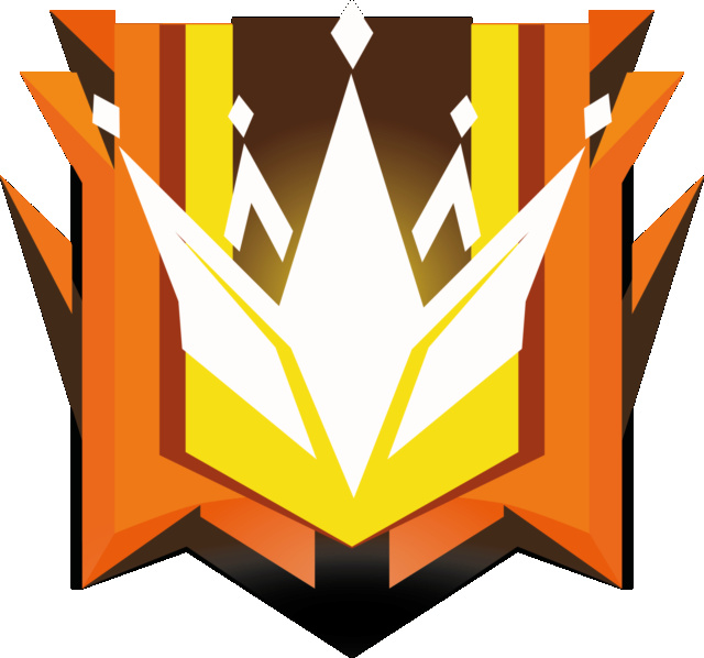 Renders  Logo - Gran Maestro Free Fire. Logo-g11