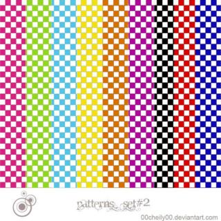 patterns set Patter10