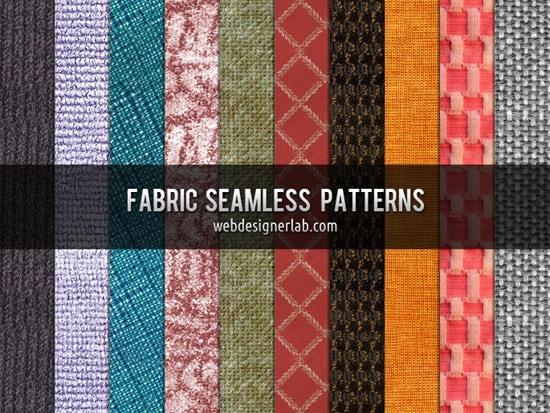 Fabric Seamless Patterns Patter12