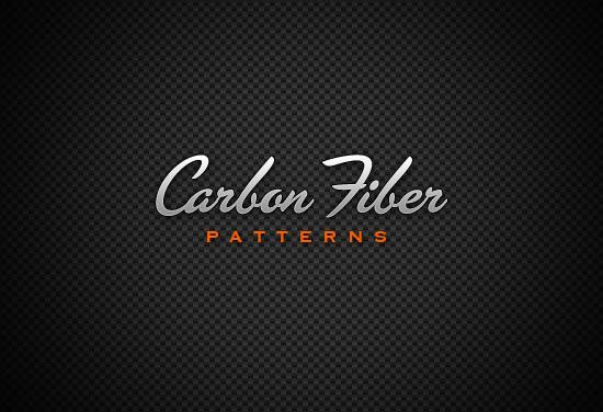 Free Carbon Fiber Photoshop Patterns Patter14