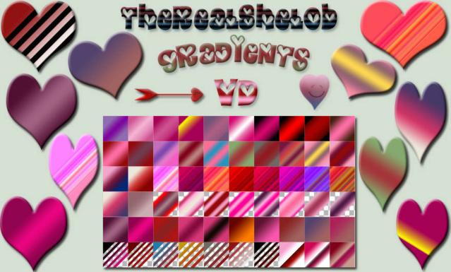 PS 7.0 gradients: VD Ps_7_010