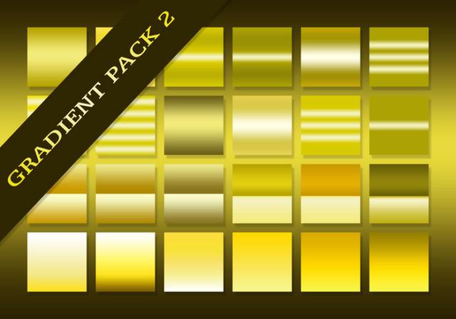 Paquete De Gradientes #2 The-ul12