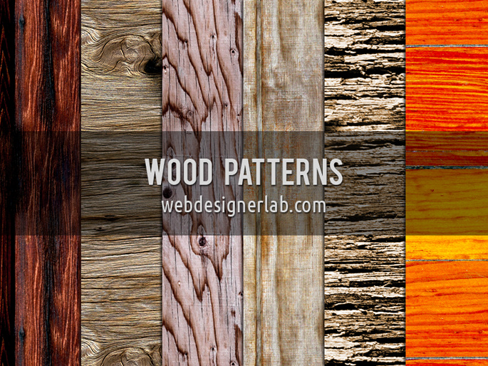 Wood Patters Timthu20