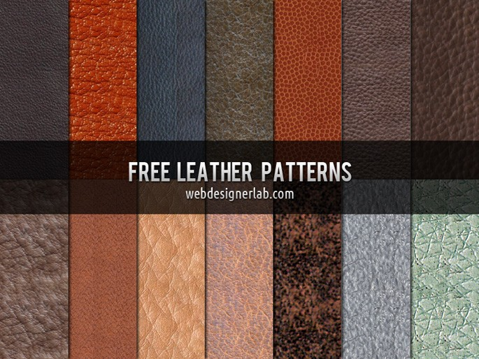 Free Leather Patterns Timthu21