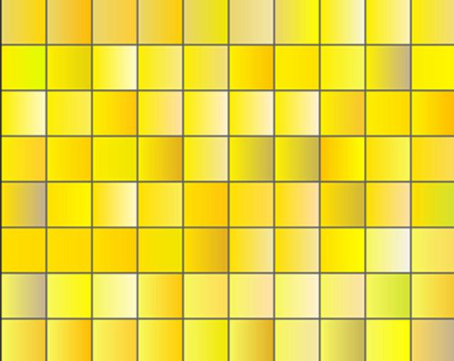 Free Yellow Gradient Swatches Yellow10