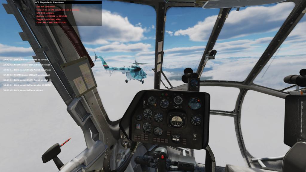 un peu de VFR ON TOP Screen14