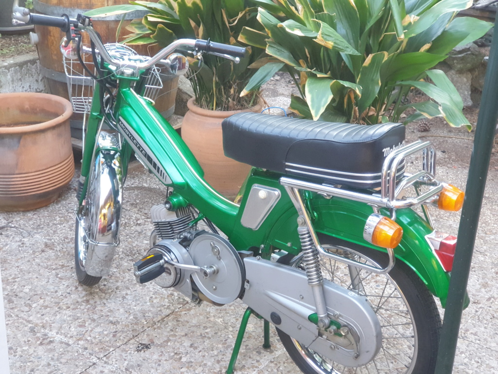 Grifo gasolina Mobylette 188 16308610