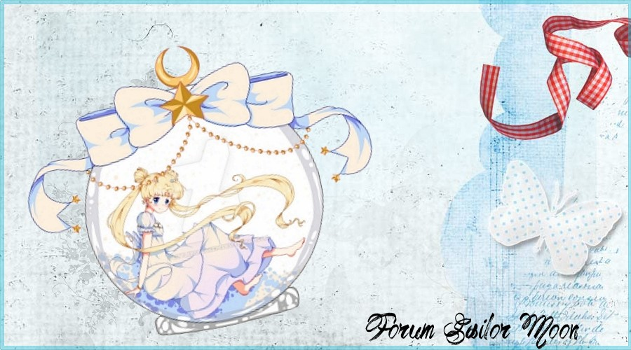 Le Forum Sailor Moon