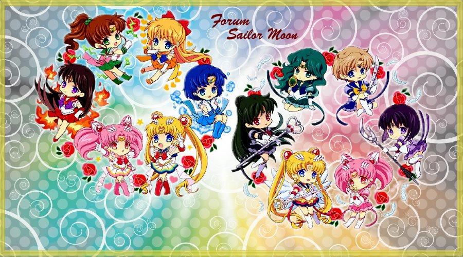 Le Forum Sailor Moon