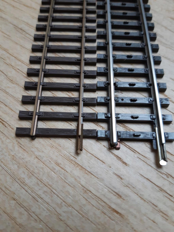 Voie Völlklein Modellbau 8802ba10