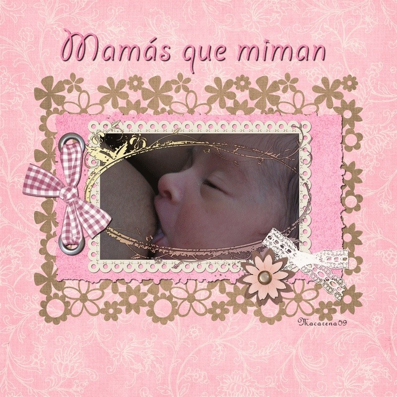 Mamás que Miman