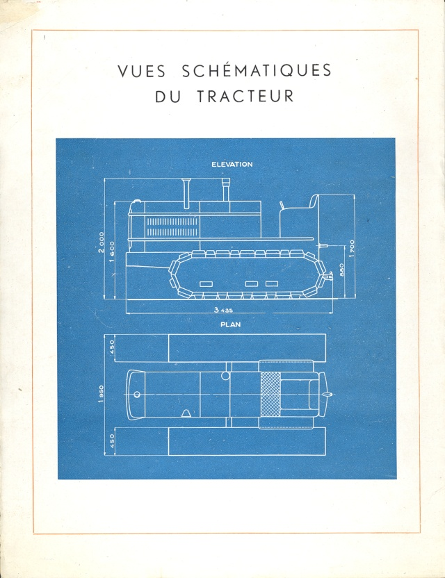 publicités du tracteur LICORNE Licorn10