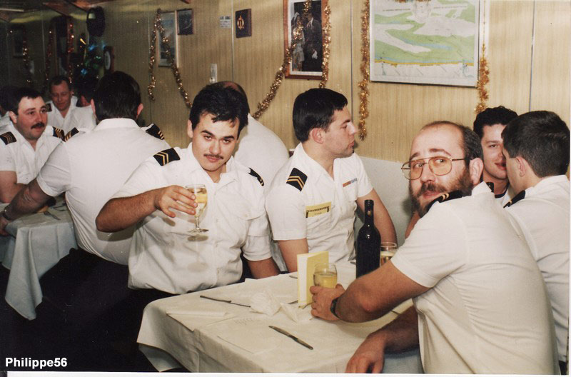 A961 Zinnia - Operation EQUATOR KISS (dec 1992 - jan 94) - Page 2 A961-n10