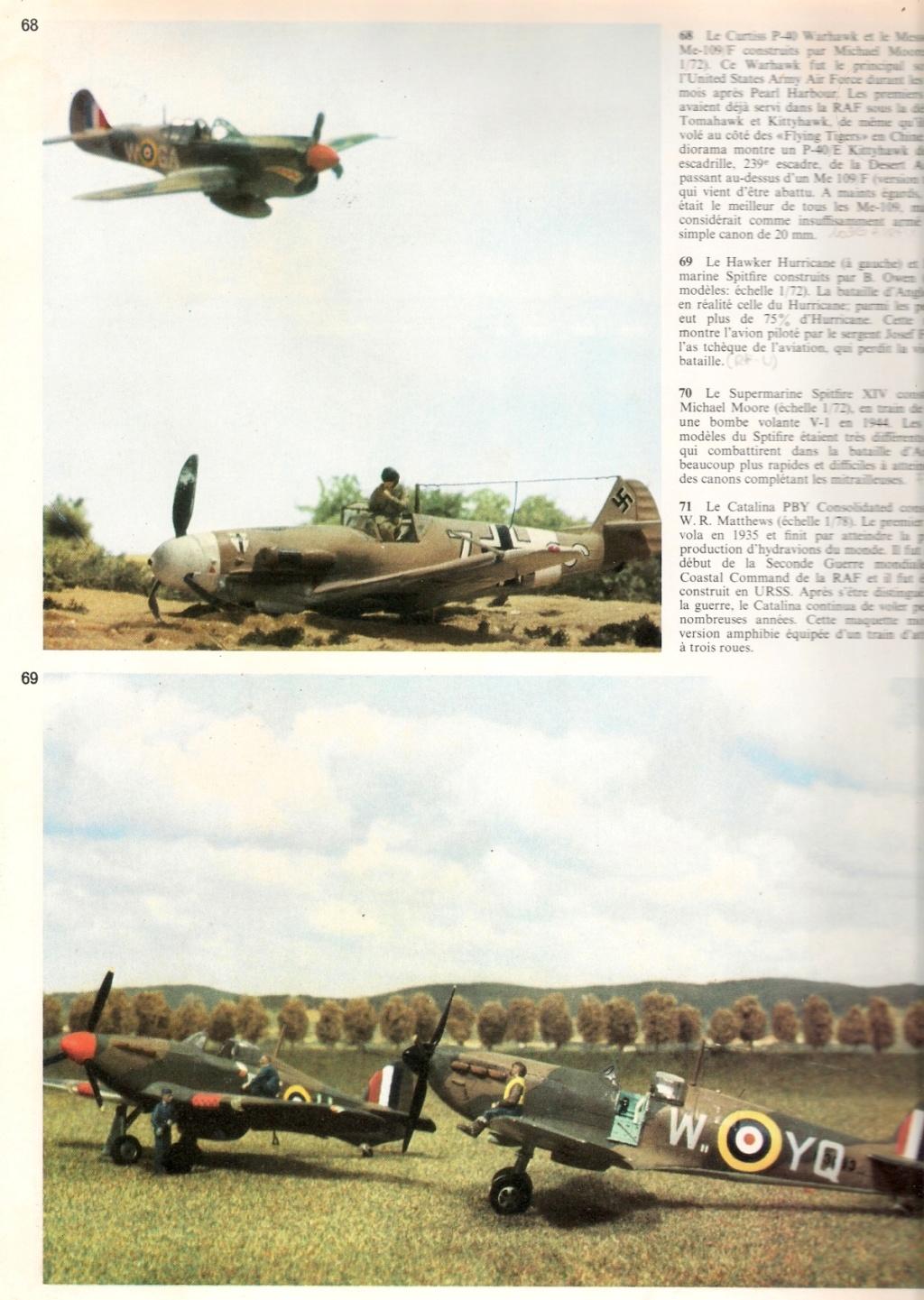 Curtiss H75A6 Hawk norvégien 1/72 _avion11
