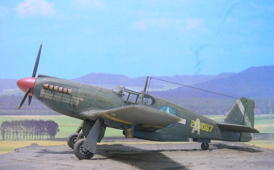 """North-American A36A """"Apache"""" A36a_011"""