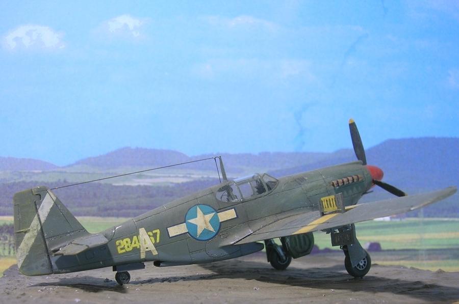 """North-American A36A """"Apache"""" A36a_012"""