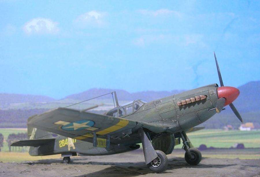 """North-American A36A """"Apache"""" A36a_013"""