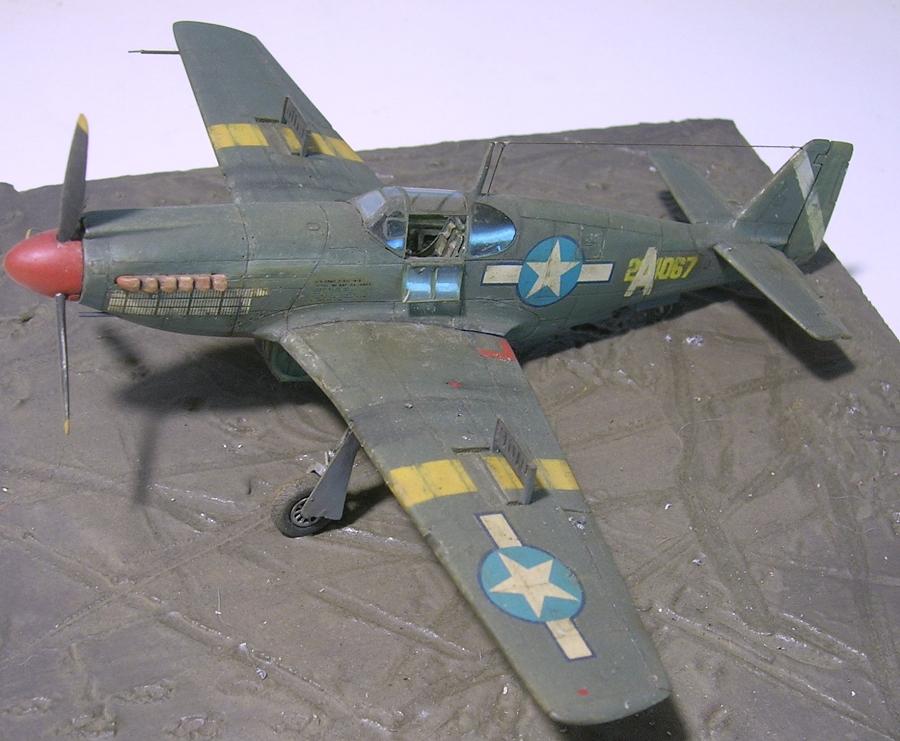 "North-American A36A ""Apache"" A36a_t10"