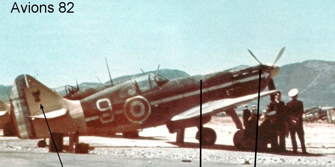 Montage: Dewoitine D520 Vichy en Syrie  - Page 2 D520_p30