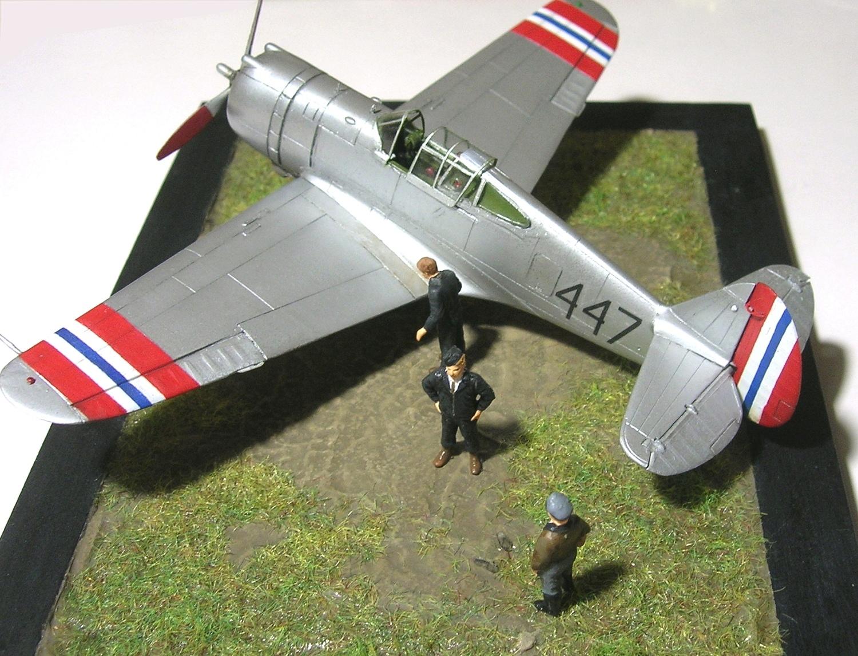 Curtiss H75A6 Hawk norvégien 1/72 H75a6_16