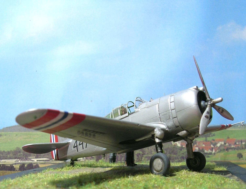 Curtiss H75A6 Hawk norvégien 1/72 H75a6_22