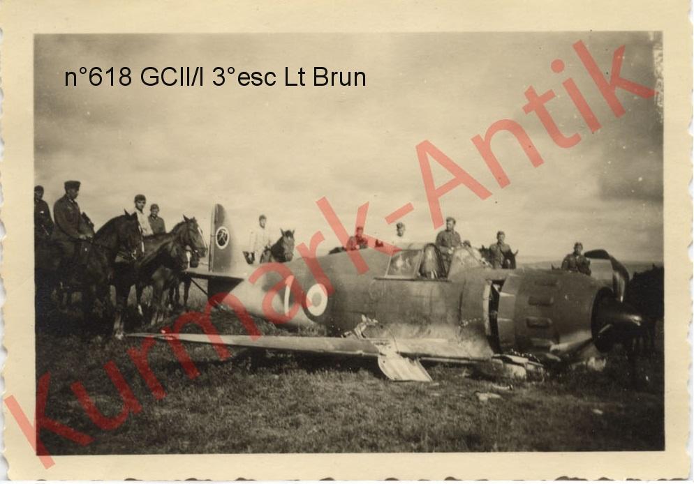 montage: Bloch MB152 Armée de l'Air [RS Models, Brengun, Falcon 1/72] - Page 2 Mb152_41