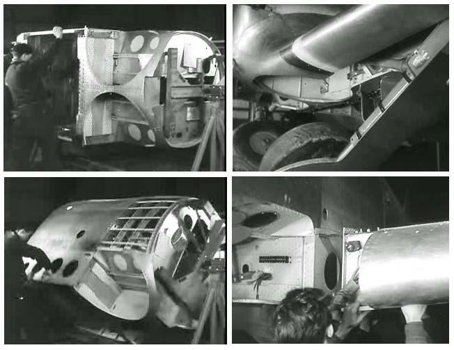 montage: Bloch MB152 Armée de l'Air [RS Models, Brengun, Falcon 1/72] - Page 2 Mb152_48