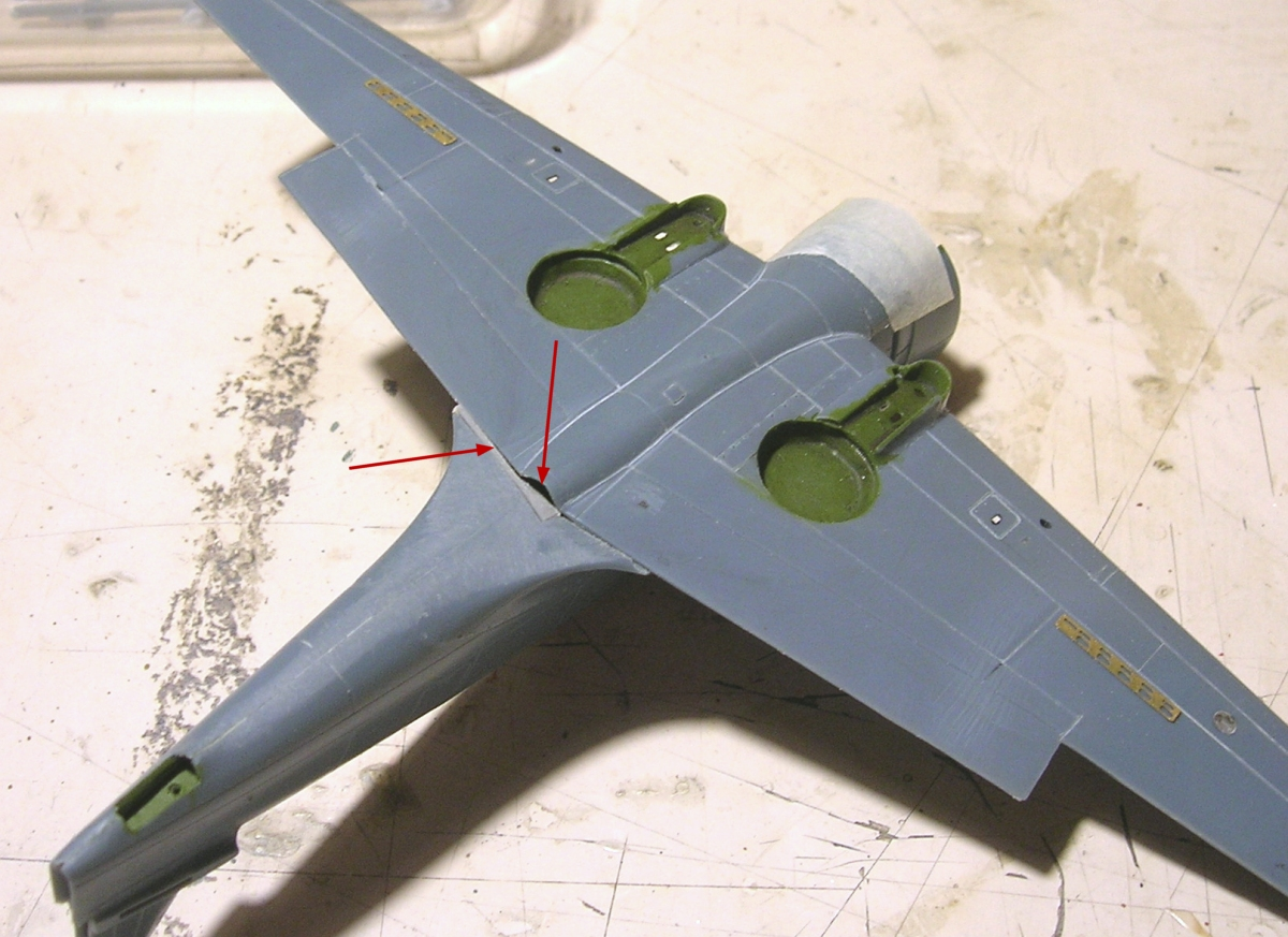 Montage_Curtiss H75A6 Hawk norvégien 1/72 - Page 2 Monta117