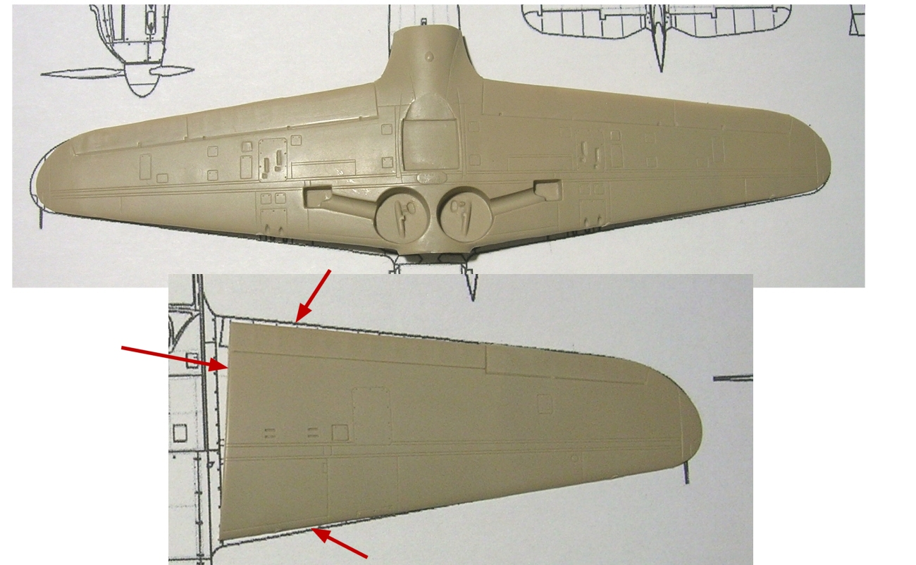 Montage: Dewoitine D520 Vichy en Syrie  Monta156