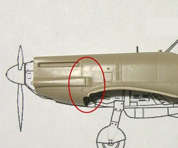 Montage: Dewoitine D520 Vichy en Syrie  Monta164