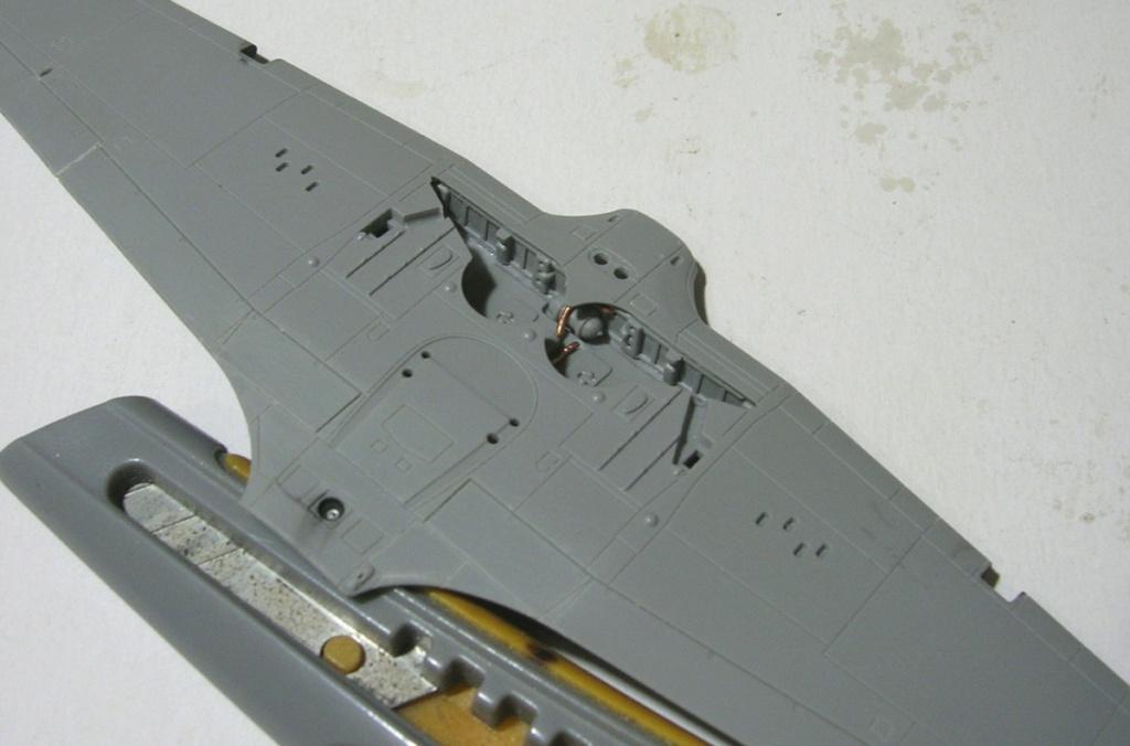 Montage: Hurricane MkI irlandais Monta288