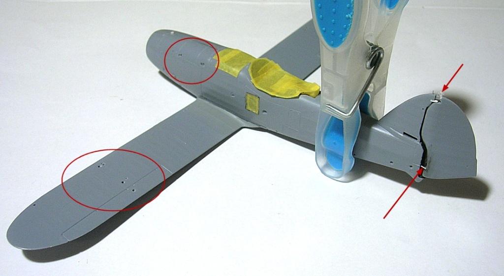 Montage: Letov S328v et dio aquatique - Page 2 Monta371