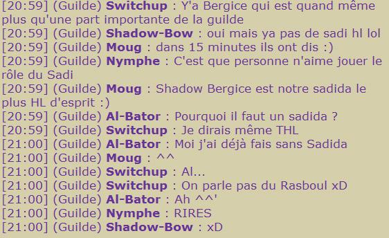 La Communication Tout un Art - Année 639 - 640 - 641 - 642 - 643 - 644 - 645 - Page 4 Sadida10