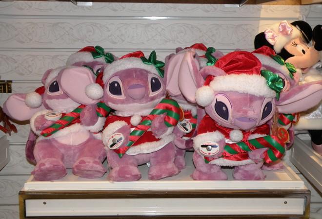 objets Noël Pa030119