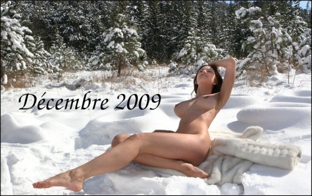 10. Almanach de l'Abbé Té, Décembre 2009. Decemb10
