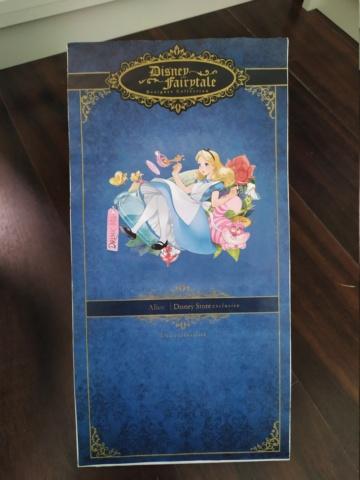 Disney Fairytale/Folktale/Pixar Designer Collection (depuis 2013) - Page 13 Img_2020