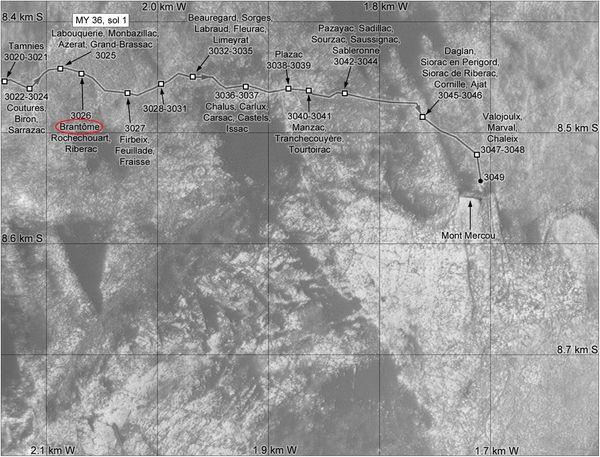 Mars 2020 (Perseverance) : exploration du cratère Jezero - Page 7 16089510