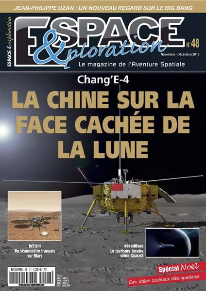 Espace & Exploration n°48 46266710