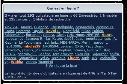 Record du nombre d'utilisateurs en ligne - Page 8 Presse30