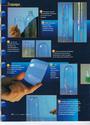 maquette d'Ariane 4 réaliste en bouteille de cola Docume13